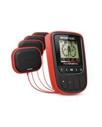 AbTronic Multi Sport Pro