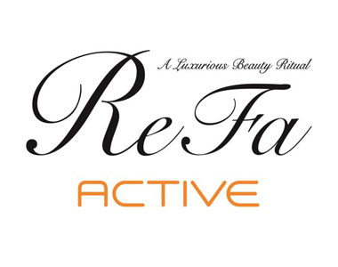 Refa Active Logo